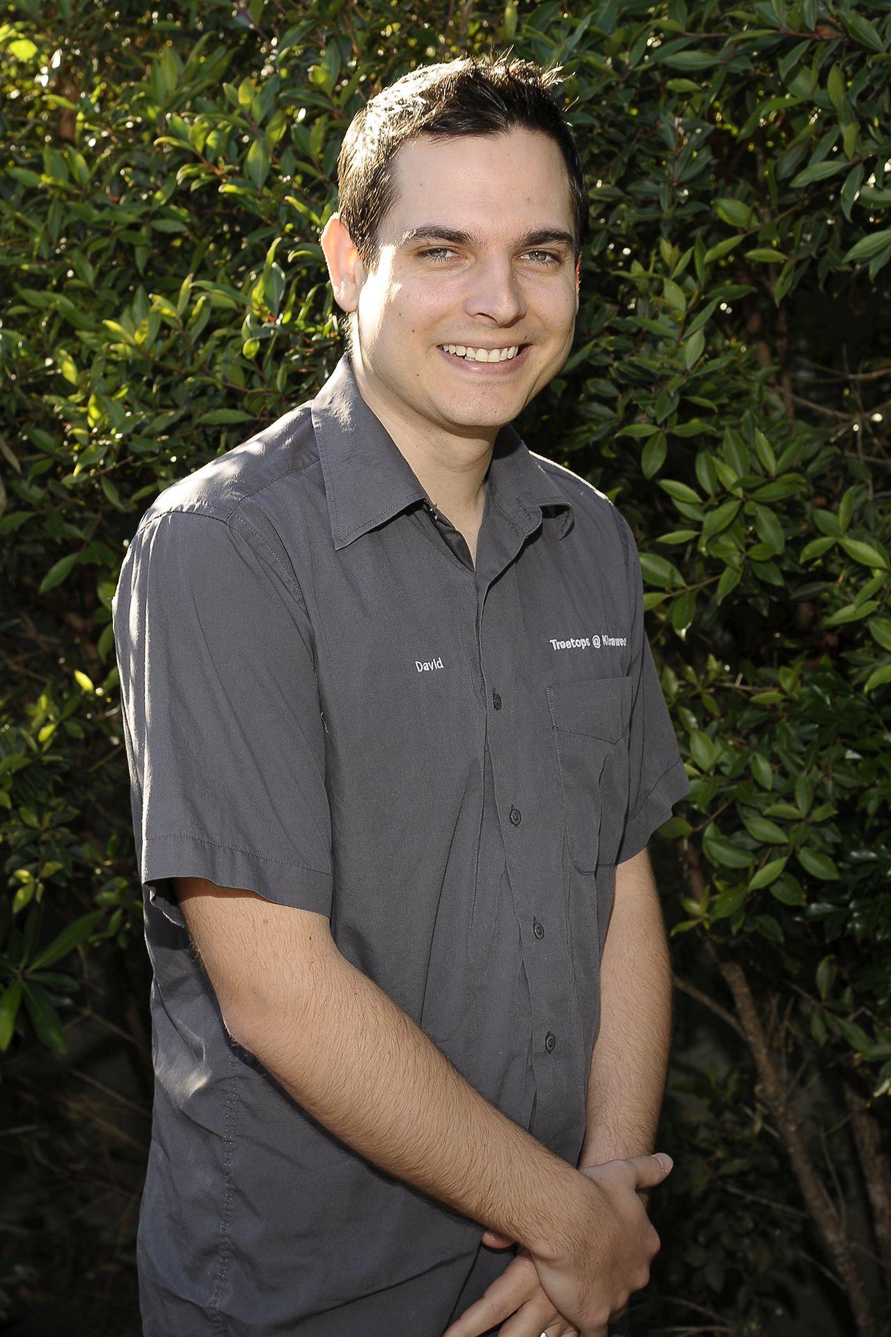 David Harvey - Director